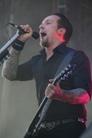 Copenhagen Live 2010 100602 Volbeat 5654