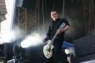Copenhagen Live 2010 100602 Volbeat 5675