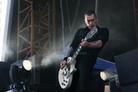 Copenhagen Live 2010 100602 Volbeat 5676
