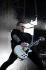 Copenhagen Live 2010 100602 Volbeat 8991