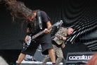 Copenhell-20160625 Clawfinger 8333