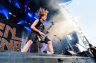 Copenhell-20190621 Alien-Weaponry 0750