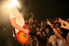 Crazy Nights Rockfest 2010 100410 Babylon Bombs 5406 audience publik
