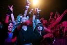 Crazy Nights Rockfest 2010 100410 Bullet 5296 audience publik