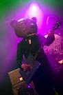 Det Stora Kalaset 2010 100402 Teddybears 3708