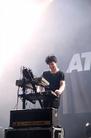 Dour 2010 100716 Atari Teenage Riot 0090