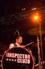 Dour 2010 100717 The Inspector Cluzo 0101