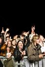 Eksjo Stadsfest 20090828 Backyard Babies6 Audience Publik