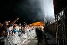 Eksjo Stadsfest 2010 100827 Takida  0070