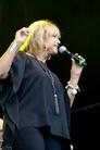 Eksjo Stadsfest 2010 100828 Lill-babs  0299
