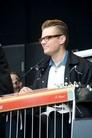 Eksjo Stadsfest 2010 100828 The Playtones  0001