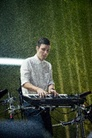 Electric-Castle-20150626 Netsky 1999
