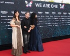 Eurovision-Song-Contest-2013-Red-Carpet-Opening-Ceremony-At-Malmo-Opera 1125