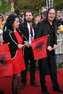 Eurovision-Song-Contest-2013-Red-Carpet-Opening-Ceremony-At-Malmo-Opera 3832adrian-Lulgjuraj-Bledar-Sejko-Albania