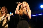 Eurovision-Song-Contest-20130511 Denmark-Emmelie-De-Forest-At-Glasklart 3594