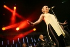 Eurovision-Song-Contest-20130511 Norway-Margaret-Berger-At-Glasklart 3487