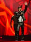Eurovision-Song-Contest-20130513 Ireland-Ryan-Dolan 2677
