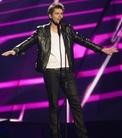 Eurovision-Song-Contest-20130513 Lithuania-Andrius-Pojavis 2502