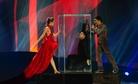 Eurovision-Song-Contest-20130515 Azerbaijan-Farid-Mammadov 4717