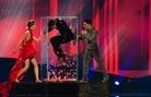 Eurovision-Song-Contest-20130515 Azerbaijan-Farid-Mammadov 4720
