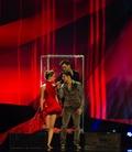 Eurovision-Song-Contest-20130515 Azerbaijan-Farid-Mammadov 4731