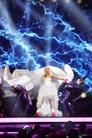 Eurovision-Song-Contest-20130515 Finland-Krista-Siegfrids 6240