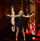 Eurovision-Song-Contest-20130515 France-Amandine-Bourgeois 3261