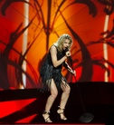 Eurovision-Song-Contest-20130515 France-Amandine-Bourgeois 3271