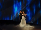 Eurovision-Song-Contest-20130515 Georgia-Nodi-Tatishvili-And-Sophie-Gelovani 5298