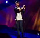 Eurovision-Song-Contest-20130515 Italy-Marco-Mengoni 4215