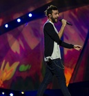 Eurovision-Song-Contest-20130515 Italy-Marco-Mengoni 4221