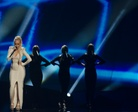 Eurovision-Song-Contest-20130515 Norway-Margaret-Berger 5157