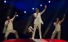 Eurovision-Song-Contest-20130515 Sweden-Robin-Stjernberg 3618