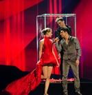 Eurovision-Song-Contest-20130517 Azerbaijan-Farid-Mammadov 6624