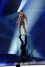Eurovision-Song-Contest-20130517 Azerbaijan-Farid-Mammadov 6857