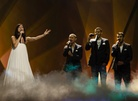 Eurovision-Song-Contest-20130517 Estonia-Birgit-Oigemeel 5938