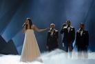 Eurovision-Song-Contest-20130517 Estonia-Birgit-Oigemeel 5952