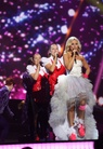 Eurovision-Song-Contest-20130517 Finland-Krista-Siegfrids 6555