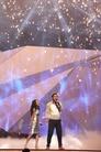 Eurovision-Song-Contest-20130517 Georgia-Nodi-Tatishvili-And-Sophie-Gelovani 6935