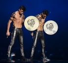 Eurovision-Song-Contest-20130517 Ireland-Ryan-Dolan 6818
