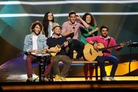 Eurovision-Song-Contest-20130517 Malta-Gianluca-Bezzina 6671