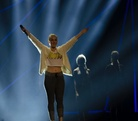 Eurovision-Song-Contest-20130517 Norway-Margaret-Berger 6770
