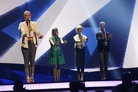 Eurovision-Song-Contest-20130517 Norway-Margaret-Berger 6913