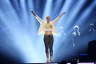 Eurovision-Song-Contest-20130517 Norway-Margaret-Berger 6923