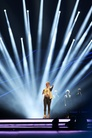 Eurovision-Song-Contest-20130517 Norway-Margaret-Berger 6924