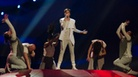 Eurovision-Song-Contest-20130517 Sweden-Robin-Stjernberg 6395