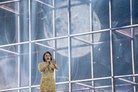 Eurovision-Song-Contest-20140502 Albania-Hersi%2C-Rehearsal-Albanien Rehearsal 10