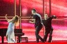 Eurovision-Song-Contest-20140502 Hungary-Andras-Kallay-Saunders%2C-Rehearsal-Ungarn Rehearsel 05
