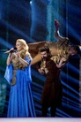 Eurovision-Song-Contest-20140502 Moldova-Christina-Scarlat%2C-Rehearsal-Moldavien Rehearsal 02