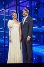 Eurovision-Song-Contest-20140505 Dressrehearsal-1st-Semi-Final-Host 1st Semi Rehearsel 02